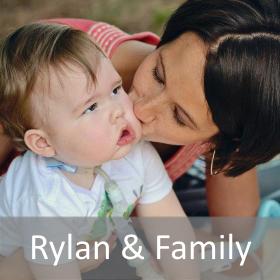 Rylan & Family Hope Delivered