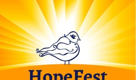 HopeFest 2015 is Booked!