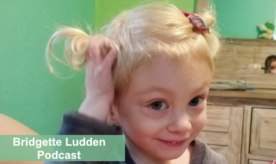 Podcast Episode 009: Bridgette Ludden