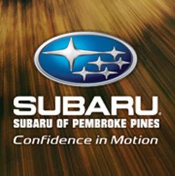 Subaru Pembrook Pines