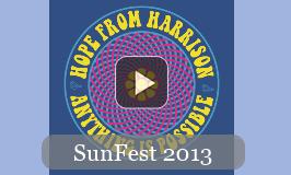 Sunfest 2013 Video