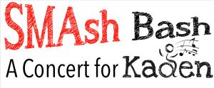 SMAsh Bash Logo