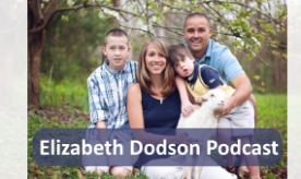 Podcast Episode 007: Elizabeth Dodson